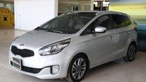 Cần bán xe Kia Rondo GATH 2.0AT sản xuất 2014, màu bạc, 558 triệu