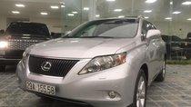 MT Auto bán Lexus RX 350 đời 2012, màu xám (ghi), nhập khẩu nguyên chiếc, LH e Hương 0945392468