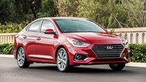 Bán Hyundai Accent 2018 mới - Đại lý Hyundai Việt Hàn