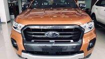 Bán Ford Ranger New 2019 nhập khẩu Thái Lan, xe giao ngay đủ các màu, giá ưu đãi kèm quà tặng giá trị hotline: 0938.516.017