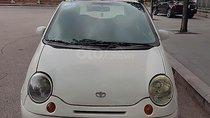 Bán Daewoo Matiz đời 2008, màu trắng chính chủ giá cạnh tranh