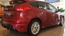 Bán Ford Focus Sport 1.5L đời 2019, màu đỏ