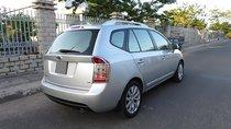 Cần bán xe Kia Carens năm sản xuất 2011, màu bạc còn mới, 358 triệu