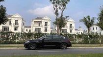 Bán BMW 5 Series 535i Grand Tourismo đời 2011, màu đen, xe nhập