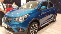 Bán ô tô VinFast Fadil 1.4AT đời 2019, màu xanh lam, nhập khẩu nguyên chiếc, 359tr