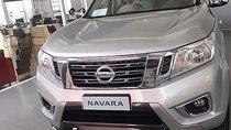 Bán xe Nissan Navara EL Premium R đời 2018, màu bạc, nhập khẩu, giá 637tr