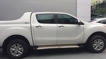 Cần bán xe Mazda BT 50 2015, màu trắng, nhập khẩu, giá chỉ 500 triệu
