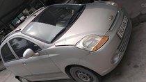 Bán Chevrolet Spark đời 2011, màu bạc, nhập khẩu giá cạnh tranh