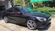 Cần bán lại xe Mercedes CLA 200 năm 2014, nhập khẩu