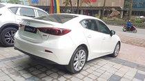 Bán Mazda 3 1.5 AT sản xuất năm 2019, màu trắng
