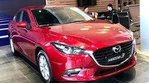 Bán xe Mazda 3 1.5 AT năm sản xuất 2019, màu đỏ