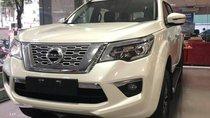 Bán Nissan Terra E 1 cầu Auto, nhập Thái, giá tốt giao xe nhanh toàn quốc