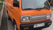 Cần bán Suzuki Super Carry Van đời 2016, xe chính chủ