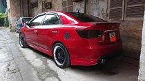 Cần bán xe Kia Forte SX MT đời 2013, màu đỏ