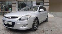 Cần bán lại xe Hyundai i30 1.6 đời 2010, màu bạc, xe nhập