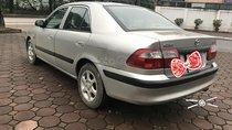 Bán Mazda 626 2003, màu bạc, xe nhập, giá chỉ 179 triệu