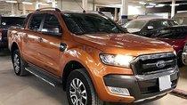 Bán xe Ford Ranger 3.2 AT đời 2016, nhập khẩu, giá tốt