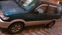Cần bán xe Isuzu Hi lander đời 2003, màu xanh lam