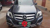 Bán Mercedes GLK300 4Matic sản xuất 2012 như mới, giá chỉ 950 triệu