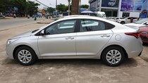 Cần bán xe Hyundai Accent 1.4 MT Base năm sản xuất 2019, màu bạc, 425tr