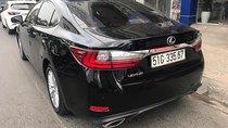 Bán xe Lexus ES 250 đời 2016, màu đen, xe nhập còn mới
