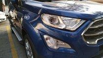 Bán Ford Ecosport 1.0L ecoboost 2018 trọn gói, gói Combo ưu đãi tổng đến 49 triệu đồng