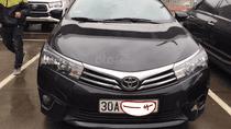 Cần bán Toyota Corolla altis đời 2015, giá 685 triệu