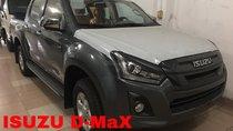 Cần bán xe Isuzu Dmax LS 1.9L 4x2 MT sản xuất năm 2018, màu xám, xe nhập, giá chỉ 599 triệu
