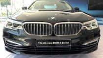 Bán ô tô BMW 5 Series 530i sản xuất năm 2019, màu đen, mới 100%