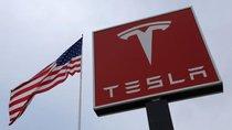 Tesla tiếp tục vay tín dụng để xây nhà máy tại Trung Quốc