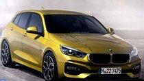 BMW 1-Series hoàn toàn mới khẳng định ra mắt trong năm 2019