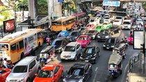 Tháng 2/2019: Doanh số ô tô Thái Lan tăng 9,1%