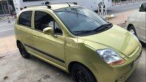 Cần bán chiếc Spark Van 2 chỗ, số sàn, đời 2011, xe còn zin nguyên bản