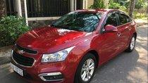 Bán Chevrolet Cruze số sàn, Sx 2018, xe như xe mới