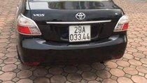 Bán xe Toyota Vios 2010, màu đen, nội thất đẹp, xe đẹp, giữ gìn