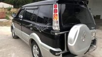 Cần bán Mitsubishi Jolie năm sản xuất 2014, màu đen, đi êm