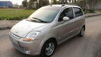 Bán ô tô Chevrolet Spark sản xuất năm 2009, xe bảo dưỡng định kỳ, máy móc êm, khỏe, chắc chắn