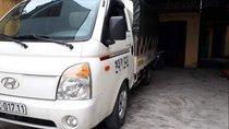 Gia đình cần bán xe tải Hyundai Porter II, sản xuất năm 2004, đăng ký lần đầu tháng 11/2014