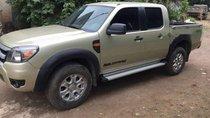 Cần bán lại xe Ford Ranger đời 2011, nhập khẩu, xe còn đẹp