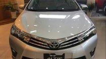 Bán Toyota Corolla Altis 1.8G năm sản xuất 2019, màu bạc, giá 751tr