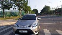 Cần bán xe Toyota Vios 2018 số sàn, nhà sử dụng