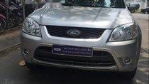 Cần bán xe Ford Escape XLT 4x4 đời 2013, màu bạc xe gia đình