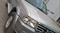 Cần bán xe Ford Everest 2006 số sàn, máy dầu, xe cá nhân đứng tên