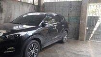 Cần bán xe Hyundai Tucson 2015, màu đen
