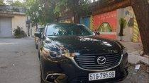 Bán Mazda 6 sản xuất 2019, màu đen, nhập từ Đức, biển số VIP 795.99
