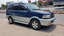 Cần bán Toyota Zace GL dòng cao cấp nhập khẩu Nhật Bản