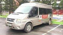 Cần bán xe Transit bản Luxury, Đk chính chủ đang sử dụng tốt