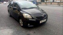 Bán Toyota Yaris sản xuất 2009, màu đen, nhập khẩu, xe rất đẹp