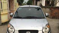 Cần bán xe Kia Morning sản xuất năm 2009, màu bạc, nhập khẩu còn mới