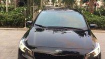Cần bán Kia Cerato sản xuất năm 2018, màu đen